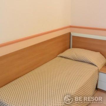 Corallo Hotel 5