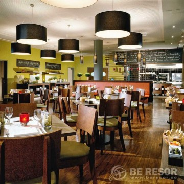 Courtyard By Marriott City Center Hotel Munchen 6