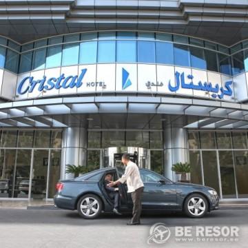 Cristal Hotel Abu Dhabi Hotel 1