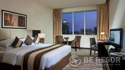 Cristal Hotel Abu Dhabi Hotel 2