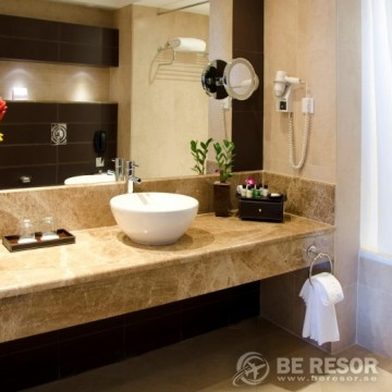 Cristal Hotel Abu Dhabi Hotel 3