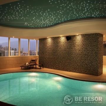 Cristal Hotel Abu Dhabi Hotel 5