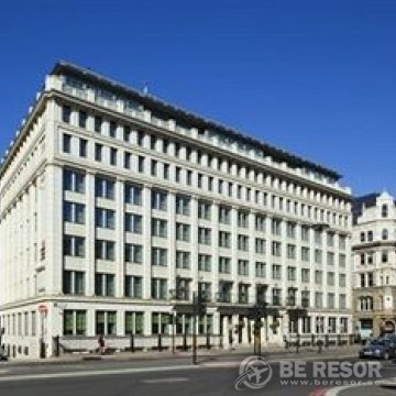Crowne Plaza Hotel - London 1