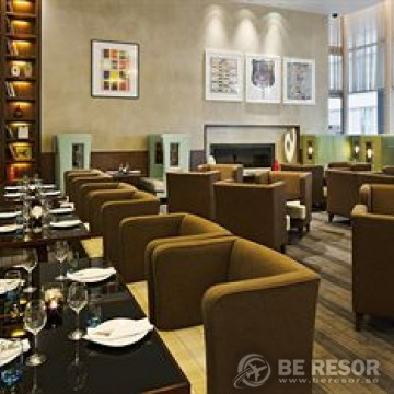 Crowne Plaza Hotel - London 3