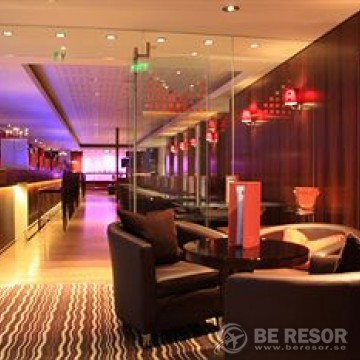 Crowne Plaza Hotel - London 4