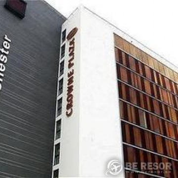 Crowne Plaza Hotel - Manchester 1