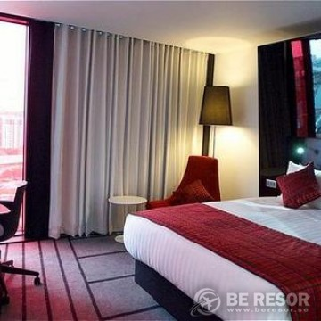 Crowne Plaza Hotel - Manchester 2