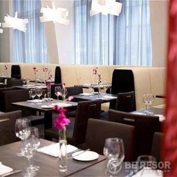 Crowne Plaza Hotel - Manchester 4