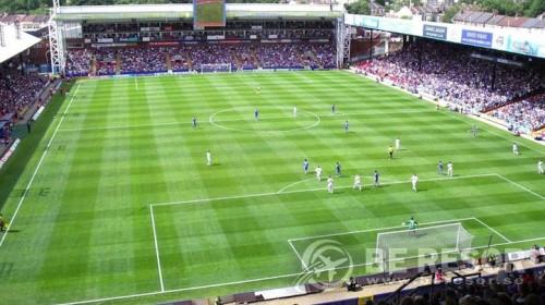Bild på Crystal Palace - Everton