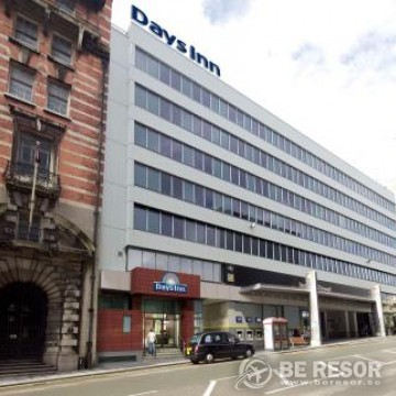 Days Inn Hotel - Liverpool 1