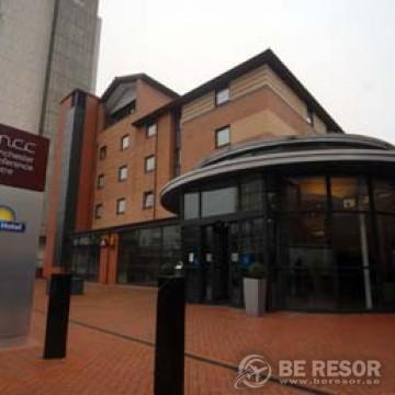 Days Inn Hotel - Manchester 1