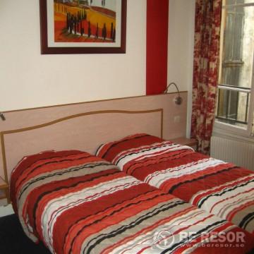 De Dieppe Hotel Paris 4
