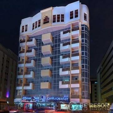 Delmon Palace Hotel 1