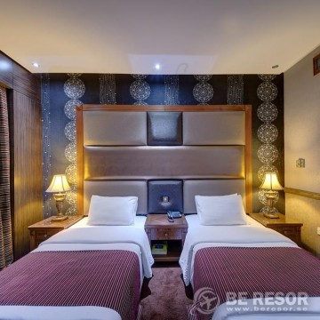 Delmon Palace Hotel 3
