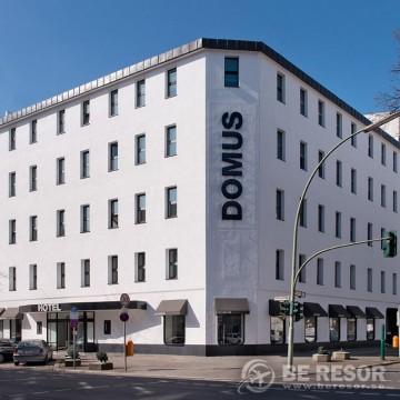 Domus Hotel Berlin 1