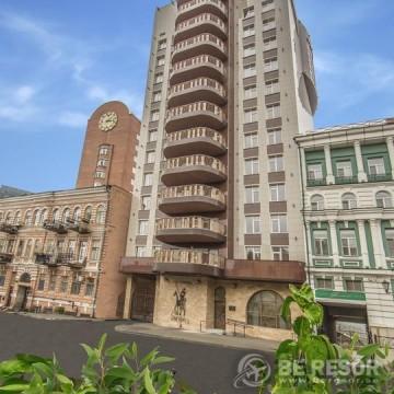 Don Quixote Hotel Rostov 1