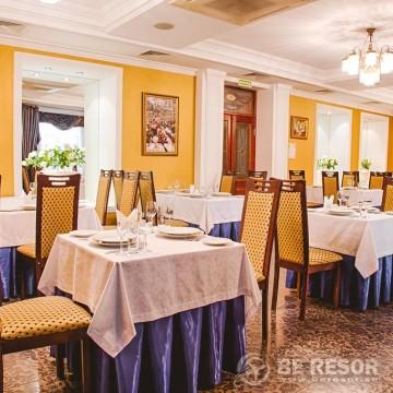 Don Quixote Hotel Rostov 3