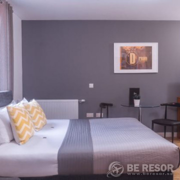 Dream Apartments Moorfields 1