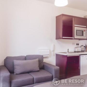 Dream Apartments Moorfields 3