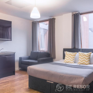 Dream Apartments Moorfields 4