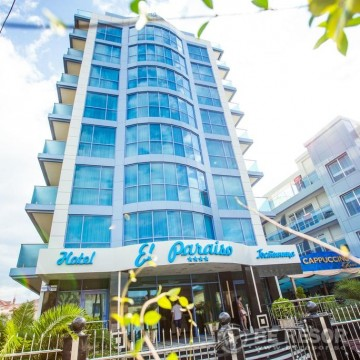 El Paraiso Hotel 1
