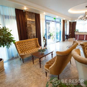 El Paraiso Hotel 2