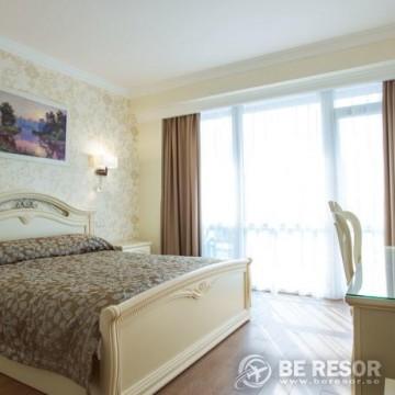 El Paraiso Hotel 4