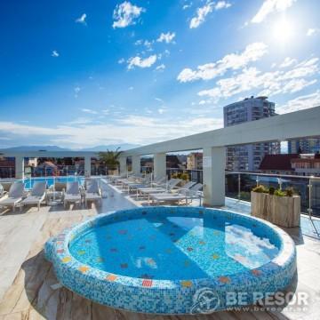 El Paraiso Hotel 6