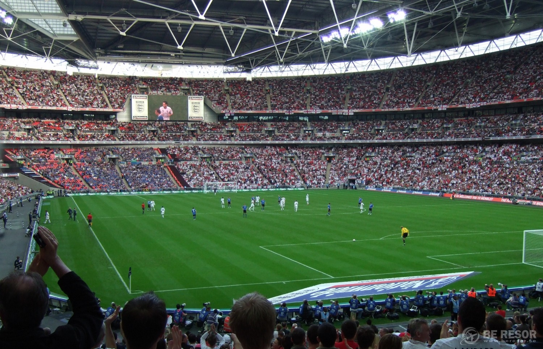 England fotboll