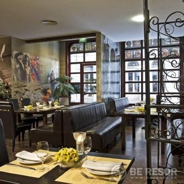 Erzsebet Hotell Budapest 4