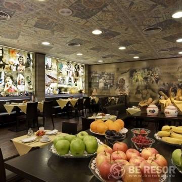Erzsebet Hotell Budapest 5