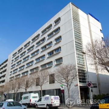 Eurohotel Barcelona Diagonal Port 1