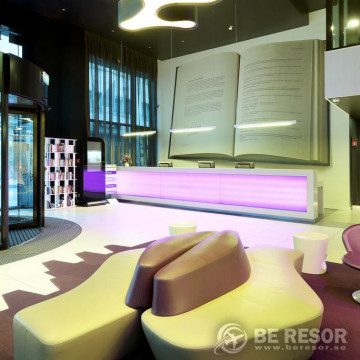 Eurostars Book Hotel 2