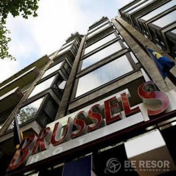 Eurostars Brussels Hotel 1