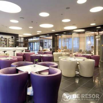 Eurostars Grand Central Hotel 3