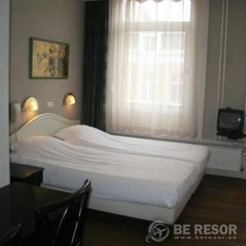 Eurpoa 92 Hotel 2