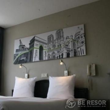 Eurpoa 92 Hotel 3