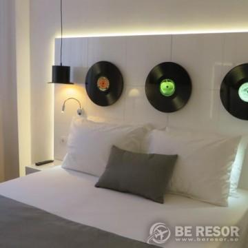 Evenia Rocafort Hotel 1