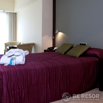 Expo Hotel Barcelona 4