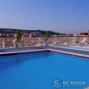 Expo Hotel Barcelona 8