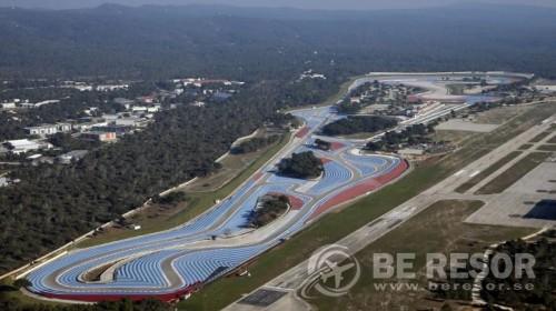 Bild på Frankrikes F1 - Castellet 2019