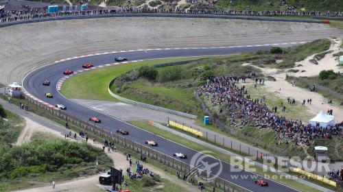 Bild på Nederländernas F1 - 2020