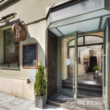 Florenc Hotel 1