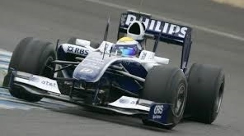 WILLIAMS - Bild 1