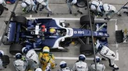 WILLIAMS - Bild 2