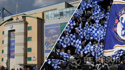 Bild på Chelsea - West Ham