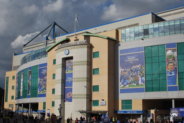 Fotbollsresor & biljetter till Chelsea