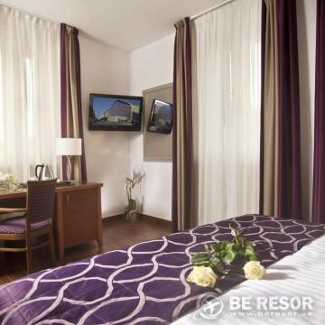 Galileo Hotel 4