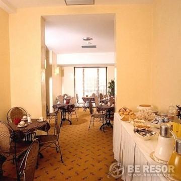 Galileo Hotel - Florens 3