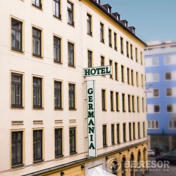 Germania Hotel 1